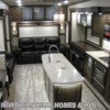 New 2018 Grand Design Solitude 373FB For Sale by Northern Hills Homes and RV's available in Whitewood, South Dakota