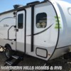New 2019 Forest River Flagstaff E-Pro E16BH For Sale by Northern Hills Homes and RV's available in Whitewood, South Dakota