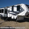 New 2019 Grand Design Momentum 381M For Sale by Northern Hills Homes and RV's available in Whitewood, South Dakota