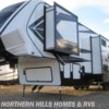 Northern Hills Homes and RV's 2019 Momentum 398M  Toy Hauler by Grand Design | Whitewood, South Dakota