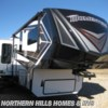 New 2019 Grand Design Momentum 397TH For Sale by Northern Hills Homes and RV's available in Whitewood, South Dakota