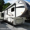 New 2017 Forest River Blue Ridge 3780LF For Sale by Choo Choo RV available in Chattanooga, Tennessee