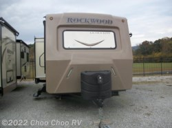 New 2016  Forest River Rockwood Ultra Lite 2607A by Forest River from Choo Choo RV in Chattanooga, TN