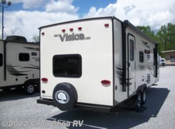 New 2017  K-Z Vision 23BHS by K-Z from Choo Choo RV in Chattanooga, TN
