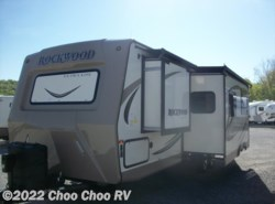 New 2017  Forest River Rockwood Ultra Lite 2702WS by Forest River from Choo Choo RV in Chattanooga, TN