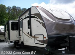 New 2017  Forest River Wildcat 343BIK by Forest River from Choo Choo RV in Chattanooga, TN