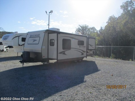 2014 Forest River Rockwood Ultra Lite  2608WS