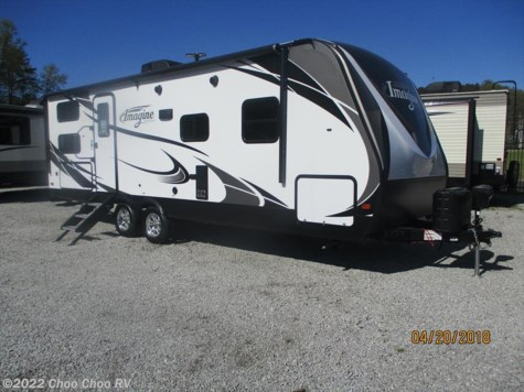 New 2018 Grand Design Imagine 2400BH For Sale by Choo Choo RV available in Chattanooga, Tennessee