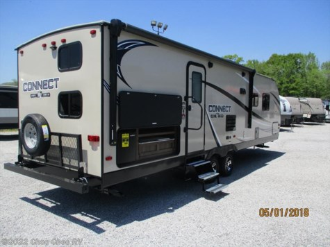 New 2019 K-Z Connect C271BHK For Sale by Choo Choo RV available in Chattanooga, Tennessee