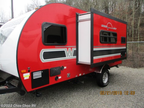 New 2019 Winnebago Minnie Drop 1790 For Sale by Choo Choo RV available in Chattanooga, Tennessee