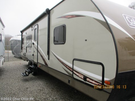 Used 2016 Keystone 291 LIGHT For Sale by Choo Choo RV available in Chattanooga, Tennessee