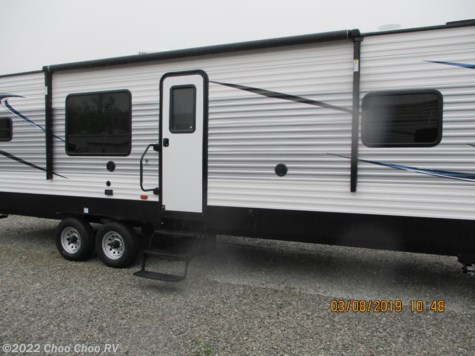 New 2020 East to West Della Terra 29 KRK For Sale by Choo Choo RV available in Chattanooga, Tennessee