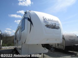 Used 2013 Forest River Wildcat 322RK available in Alcoa, Tennessee