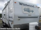 2006 Forest River Wildwood  28FK