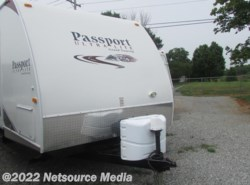 Used 2011  Keystone Passport Ultra Lite Grand Touring 2850 RL