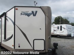 New 2016  Forest River Flagstaff Super Lite/Classic 27VRL by Forest River from Northgate RV Center in Alcoa, TN