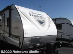 New 2016  Coachmen Freedom Express 231RBDS by Coachmen from Northgate RV Center in Alcoa, TN