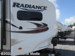 New 2016  Cruiser RV Radiance 26VSB by Cruiser RV from Northgate RV Center in Alcoa, TN
