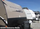 2013 Heartland RV Wilderness  WD 2750RL