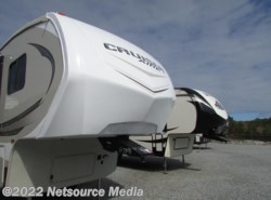 New 2016 CrossRoads Cruiser Aire 31BH available in Alcoa, Tennessee