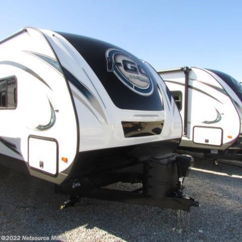 2016 EverGreen RV I-GO  293RK