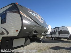 New 2016  Palomino Puma 253FBS by Palomino from Northgate RV Center in Alcoa, TN