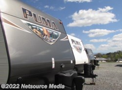 New 2017  Palomino Puma 32DBKS by Palomino from Northgate RV Center in Alcoa, TN