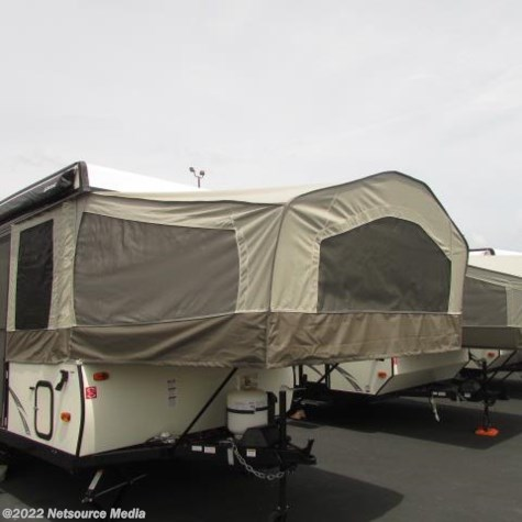 New 2018 Forest River Flagstaff 228D For Sale by Northgate RV Center available in Louisville, Tennessee