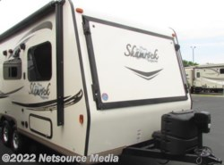 New 2017  Forest River Flagstaff Shamrock 19 by Forest River from Northgate RV Center in Alcoa, TN