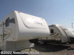 Used 2008  Jayco Eagle Fifth Wheels 30.5BHS by Jayco from Northgate RV Center in Alcoa, TN