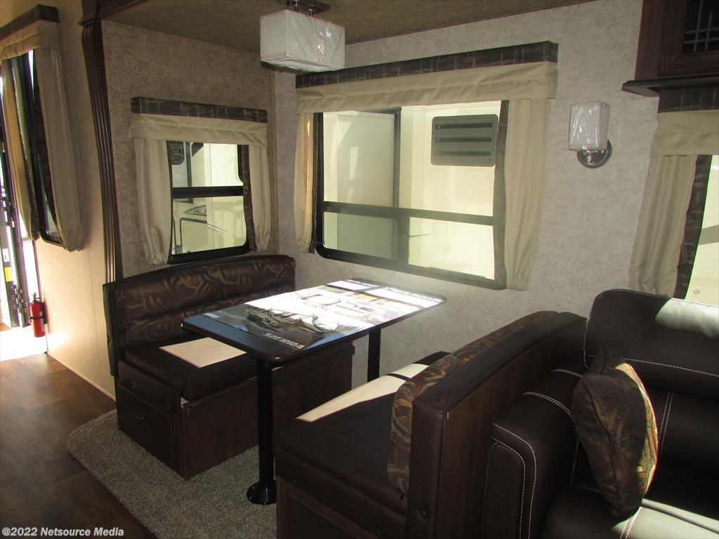 2017 forest river rv sierra 371rebh for sale in louisville for Fifth wheel with bonus room