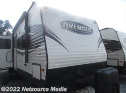 New 2017  Prime Time Avenger 32QBI by Prime Time from Northgate RV Center in Alcoa, TN