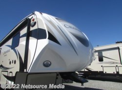 New 2017  Coachmen Chaparral 336TSIK by Coachmen from Northgate RV Center in Alcoa, TN