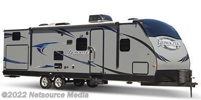 Stock Image for 2013 Dutchmen Aerolite 294RKSS (options and colors may vary)