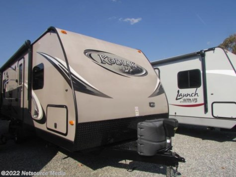 Used 2014 Dutchmen Kodiak 242RESL For Sale by Northgate RV Center available in Louisville, Tennessee