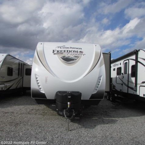 2017 Coachmen Freedom Express  293RLDSLE