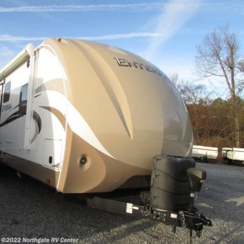 2013 Cruiser RV Enterra  E-315RLS
