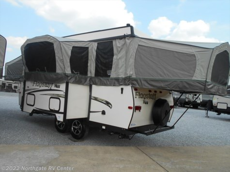 New 2018 Forest River Flagstaff HW29SC For Sale by Northgate RV Center available in Louisville, Tennessee