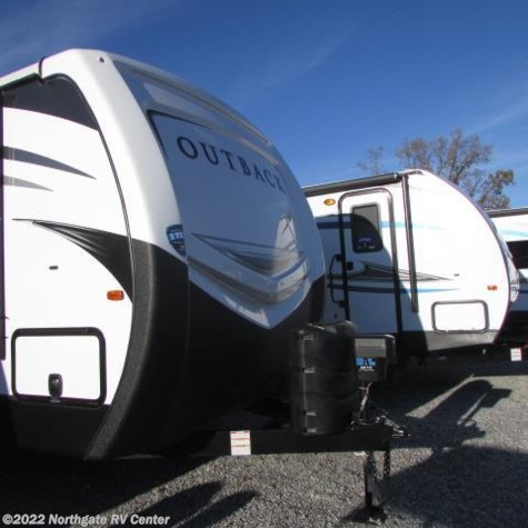 New 2018 Keystone Outback 266RB For Sale by Northgate RV Center available in Louisville, Tennessee