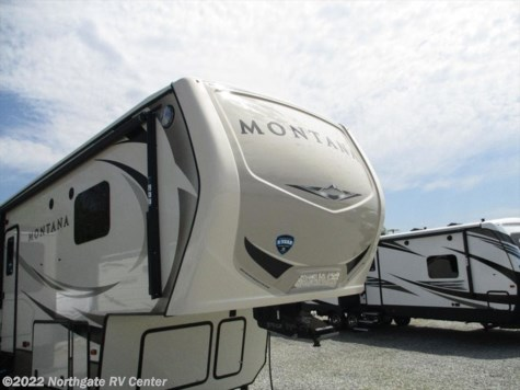 New 2019 Keystone Montana 3701LK For Sale by Northgate RV Center available in Louisville, Tennessee