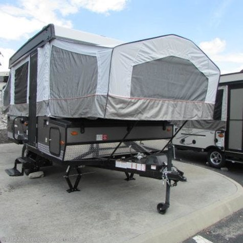New 2018 Forest River Flagstaff 206STSE For Sale by Northgate RV Center available in Louisville, Tennessee