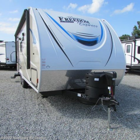 New 2019 Coachmen Freedom Express 204RD For Sale by Northgate RV Center available in Louisville, Tennessee