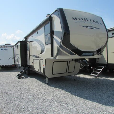 New 2019 Keystone Montana High Country 305RL For Sale by Northgate RV Center available in Louisville, Tennessee