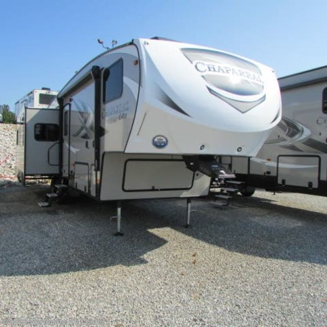 New 2019 Coachmen Chaparral Lite 30RLS For Sale by Northgate RV Center available in Louisville, Tennessee