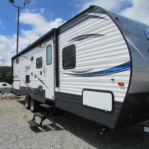 New 2019 Palomino Puma XLE Lite 27RBQC For Sale by Northgate RV Center available in Louisville, Tennessee
