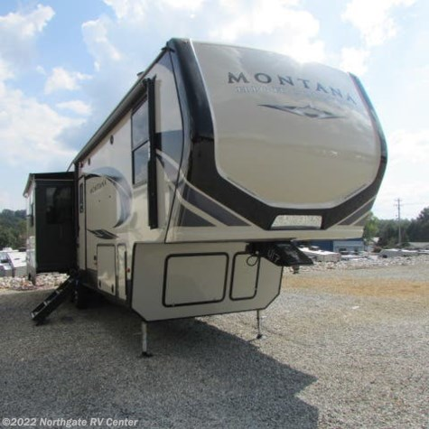 New 2019 Keystone Montana High Country 345RL For Sale by Northgate RV Center available in Louisville, Tennessee