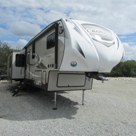 New 2019 Coachmen Chaparral 373MBRB For Sale by Northgate RV Center available in Louisville, Tennessee
