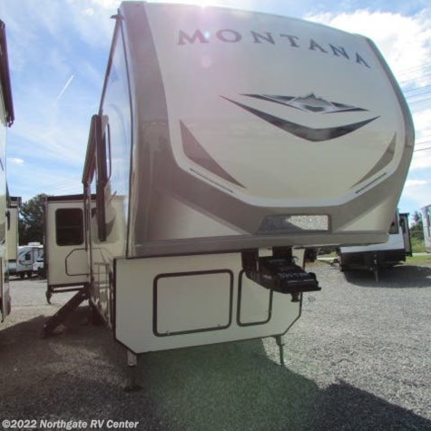 New 2019 Keystone Montana 3855BR For Sale by Northgate RV Center available in Louisville, Tennessee