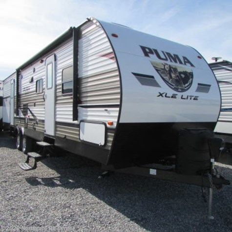 New 2019 Palomino Puma XLE Lite 31BHSC For Sale by Northgate RV Center available in Louisville, Tennessee