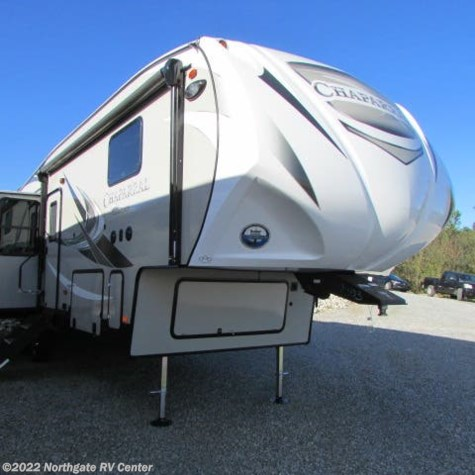 New 2019 Coachmen Chaparral 298RLS For Sale by Northgate RV Center available in Louisville, Tennessee
